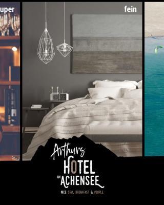 فندق آرثرز آم آخينزيه