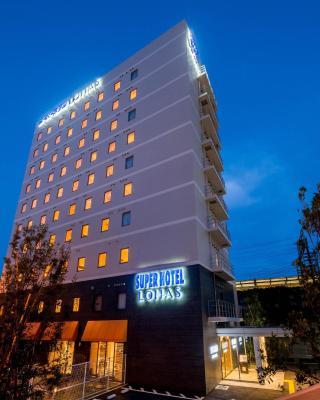 Super Hotel Lohas Musashi Kosugi Ekimae