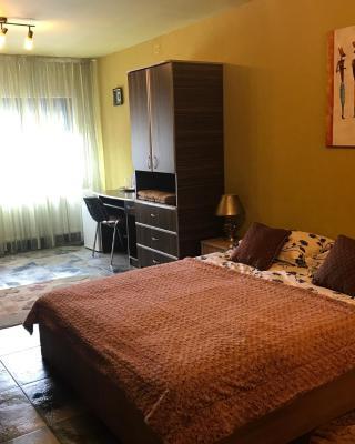 Ishtar Residence Hotel