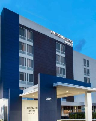 SpringHill Suites by Marriott Miami Doral