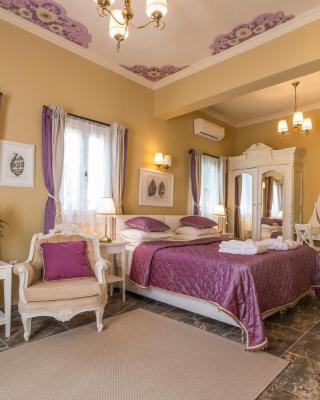 Symi Nautilus Luxury Suites