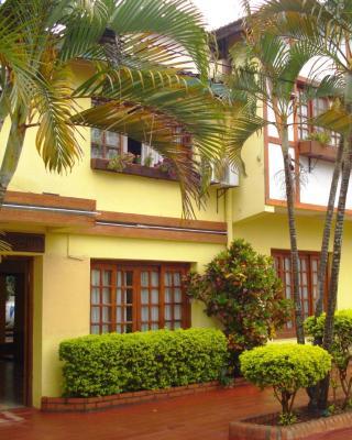 بيت الضيافة لوس هيليتشوس
