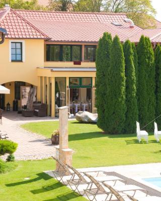 Hotel Garni Klaret