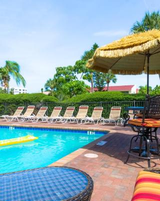 Tropical Beach Resorts - Sarasota