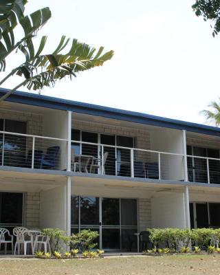Whitehaven Beachfront Holiday Units
