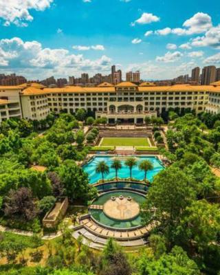 Jinjiang International Hotel Ganzhou