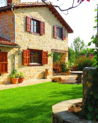 Casa Rural El Covanchón (España Prádena) - Booking.com
