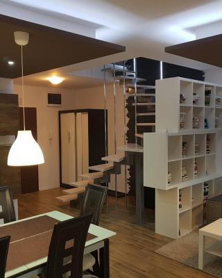 Lux Apartment