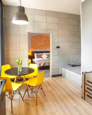 """Apartamenty """"BULWAR GORZOW"""""""