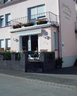 Gästehaus Alexanderhof