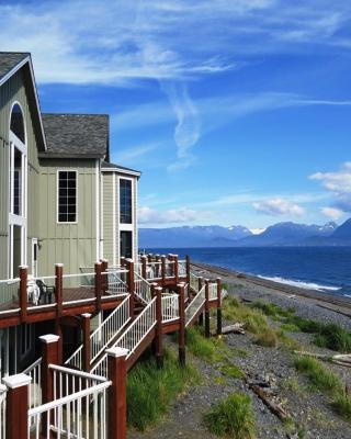 Otter Beach Lodges