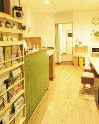Otaru Nupuri Hostel (Female Only)