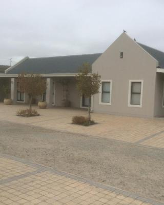 Longacre Olive & Vineyard Estate
