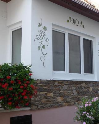 Apartmenthaus Corinna