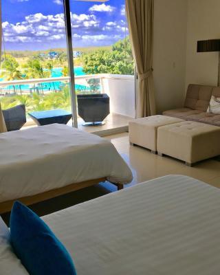 The Suite Playa Blanca