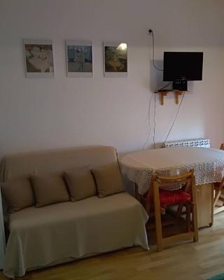 Apartment Draga