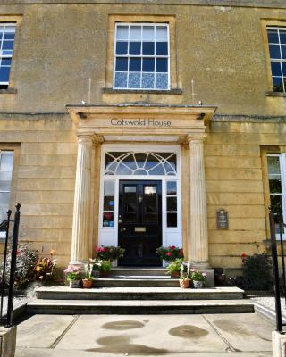 "Cotswold House Hotel and Spa - ""A Bespoke Hotel"""