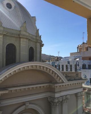 Apartamento Foro Romano