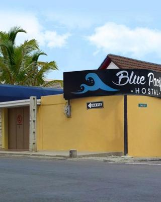 Hostal Blue Pacific
