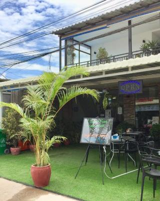 Lucky One Guesthouse