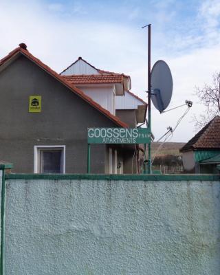 Goossens Apartments