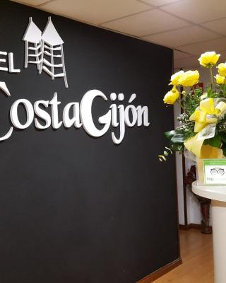 Hostel Costa Gijon