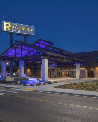 Riverside Hotel, BW Premier Collection