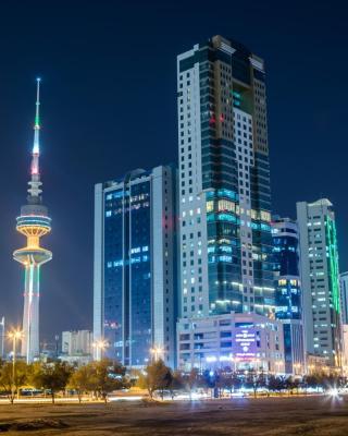فندق غراند ماجستيك الكويت
