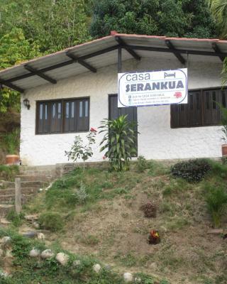 Casa Serankua Tayrona