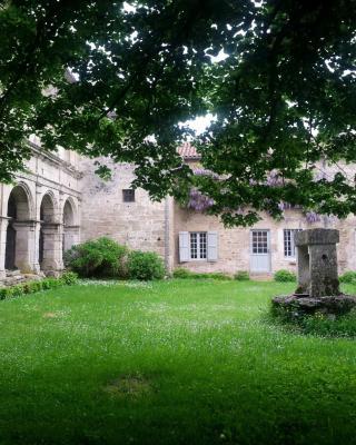 Le prieuré Saint Barthélémy