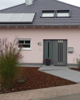 Haus Rebenmeer
