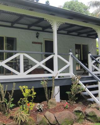Kidd Street Cottages