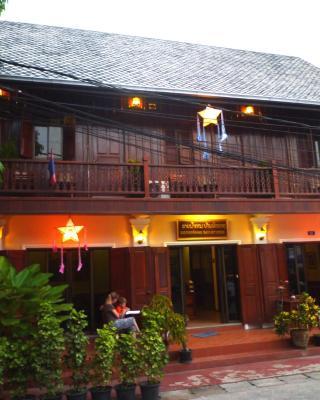 Pakhongthong Villa, Saynamkhan Wat Nong