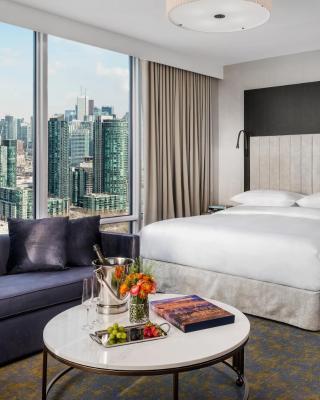 فندق إكس تورونتو باي لايبراري هوتل كوليكشن