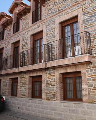 Casa Rural La Fragua (Espanha Guadalix de la Sierra ...