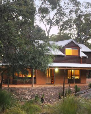 Woodstone Goanna Cottage