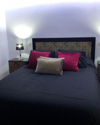 Apartamentos Las Ferrerias