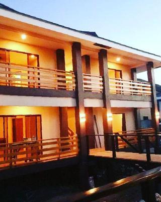 Infinity Sands Resort