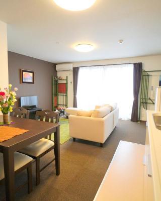 Apartment Hotel Mille Glycine II