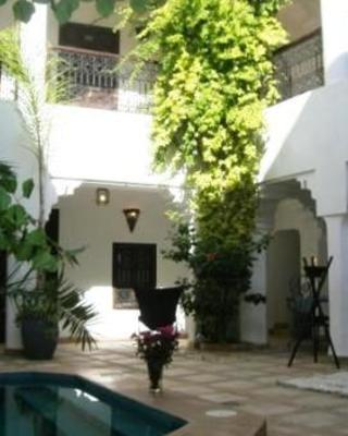 Riad Asna (Marruecos Marrakech) - Booking.com