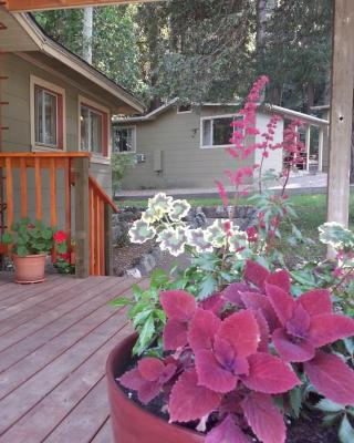 China Creek Cottages