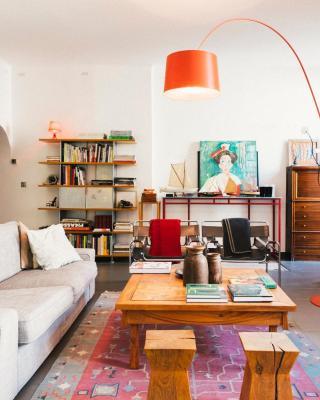 Maison de charme d'Arles