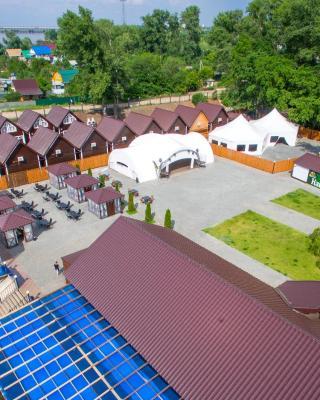 Hotel Complex Atmosfera na Volge