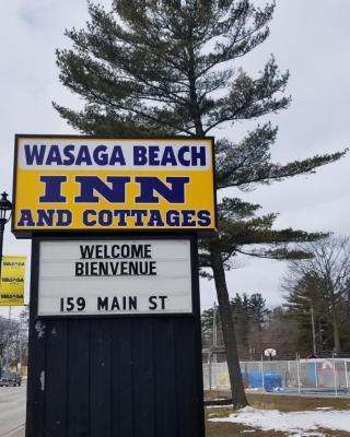 Wasaga Beach Inn And Cottages