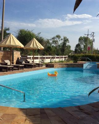 The Orchid Resort & Relax