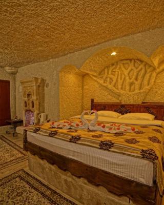 فندق Melek Cave