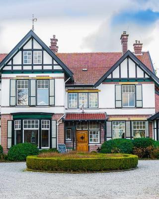 Residentie Villa de Wael