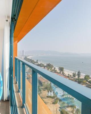 Heart of Ocean Holiday Hotel