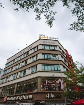 Gold Boutique Hotel