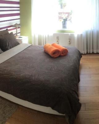 Apartment 110
